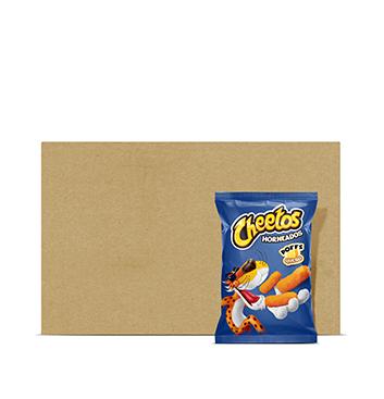 Caja de Cheetos® Poffs - 14 x 190g