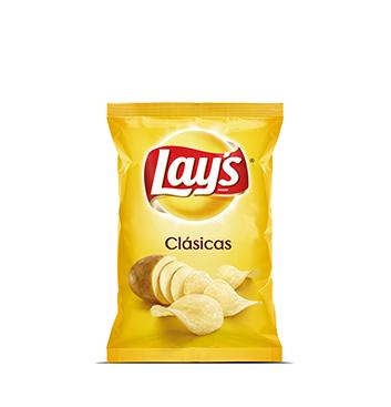 Lay's® Clásicas - 200g