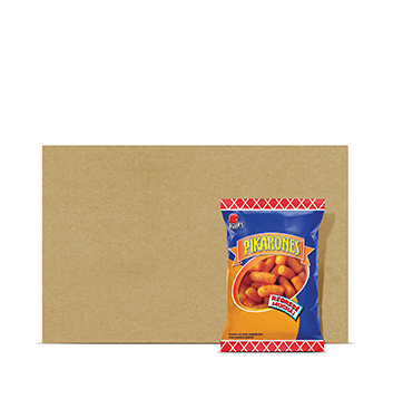 Caja de Pikarones® - 14 x 120g