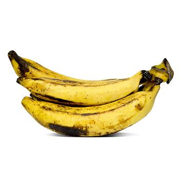 Plátano Mediano - Unidad