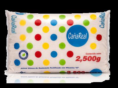 Azúcar Caña Real® - 2,500gr
