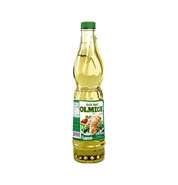 Aceite Olmeca® - Con vitamina A y E - 400 g