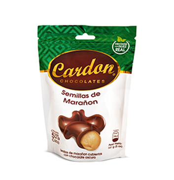 Marañón con Chocolate Cardon - 5 oz