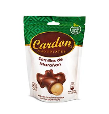 Marañón con Chocolate Cardon - 5 oz