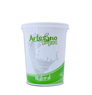 Yogurt Natural Artesano® - 900g