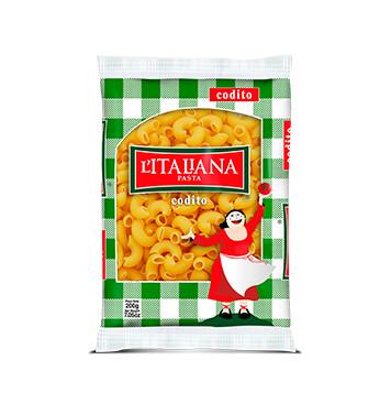 Codito - Italiana - Molinos Modernos - 200 g