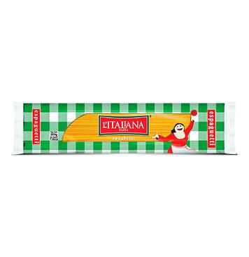 Espagueti Italiana - Molinos Modernos - 200 g