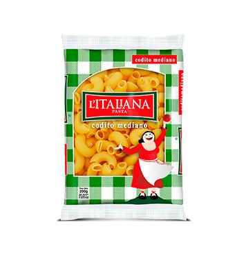 Codito Mediano - Molinos Modernos - Italiana - 200 g