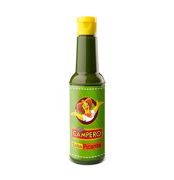 Salsa Picante - Campero - Molinos Modernos - 5oz