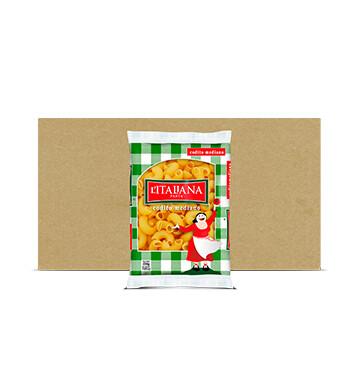 Fardo Codito - Italiana - Mediano - Molinos Modernos - 48 Unidades - 200 g/paquete
