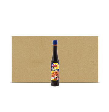 Fardo Salsa Inglesa - Ina - Molinos Modernos - 3 oz