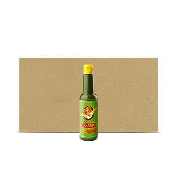 Fardo Salsa Picante - Campero - Molinos Modernos - 48 x 5oz