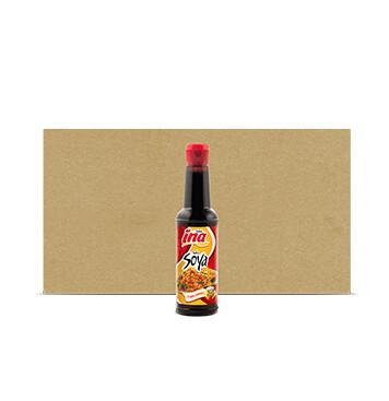 Fardo Salsa Soya - Ina - Molinos Modernos - 48 x 5 oz