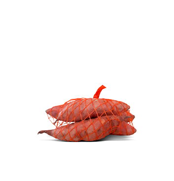 Red de Camote Baby - 1 Libra
