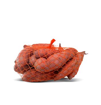 Red de Camote Baby - 3 Libras