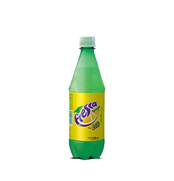 Gaseosa Fresca® PET - 600 ml