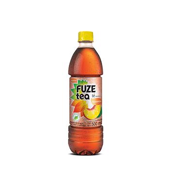Té Fuze® Melocotón PET - 500 ml