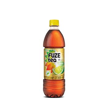 Té Fuze® Limón PET - 500 ml