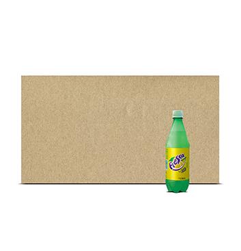 Fardo de Gaseosa Fresca® PET - 12x600 ml