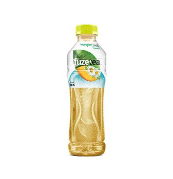 Té Fuze® Mango-Manzanilla PET - 500 ml
