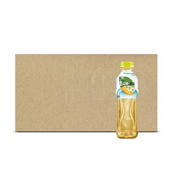 Fardo de Té Fuze® Mango-Manzanilla PET - 12x500 ml