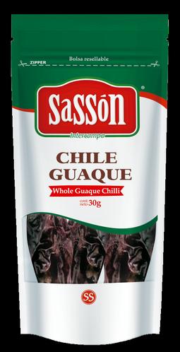 Chile Guaque Sasson® - 30g