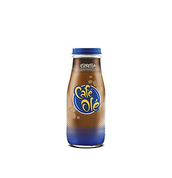 Café Olé Expresso - 281 ml