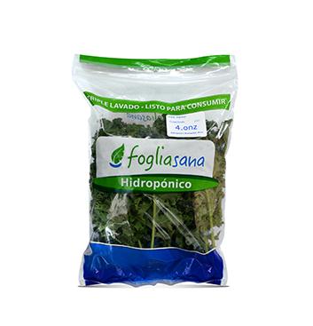 Kale Starbor - Fogliasana - 4 oz