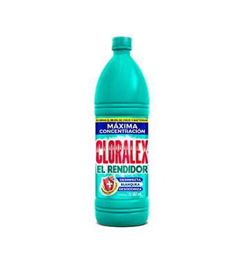 Cloralex® Rendidor - 950 ml