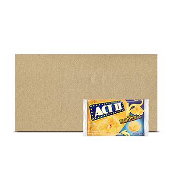 Caja de Palomitas de MaÍzACTII® - Mantequilla - 18x91 g