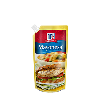 Mayonesa McCormick® - 400 ml