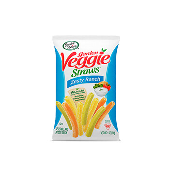 Garden Veggie Zesty Ranch - 28g