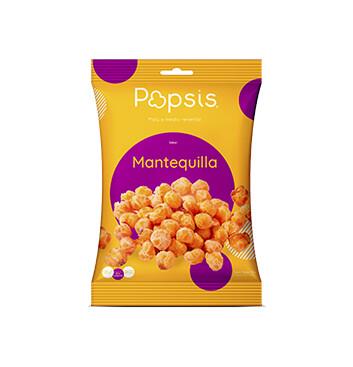Popsis Mantequilla - 90g