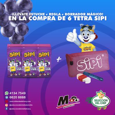 Six Pack Sipi