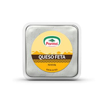 Queso Feta - Parma