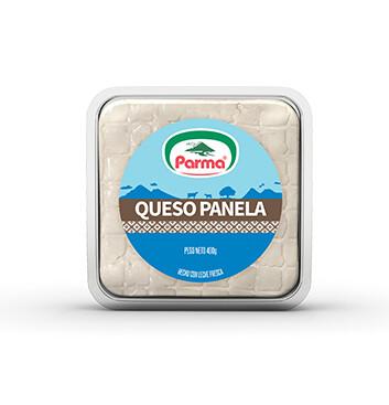 Queso Panela - Parma - 400g