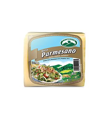 Queso Parmesano Monteverde - 115g