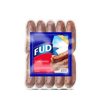 Longaniza Fud® - 1 Libra