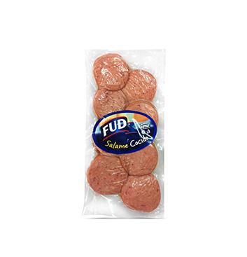 Salami Cocido Fud® - 1 Libra