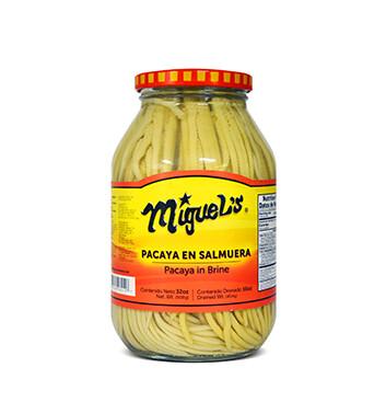 Pacaya - Miguels - 440 g