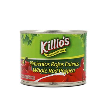 Pimiento Morrón -  Killios - 185 g
