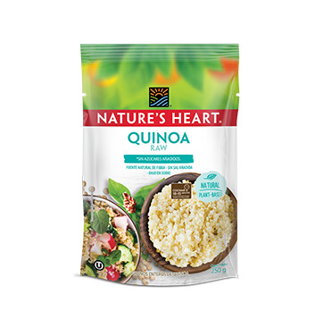 Royal Quinoa - Natures Heart - 250 g