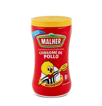 Consomé de Pollo Malher® - 908g