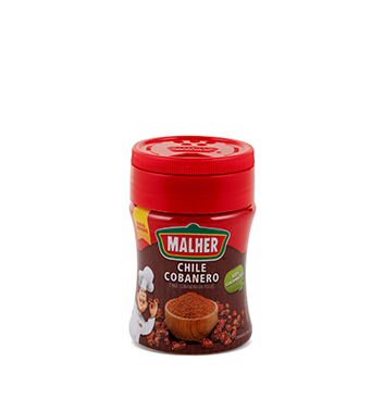 Chile Cobanero Malher® - 45g