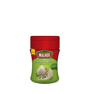 Sal de Cebolla Malher® - 100g