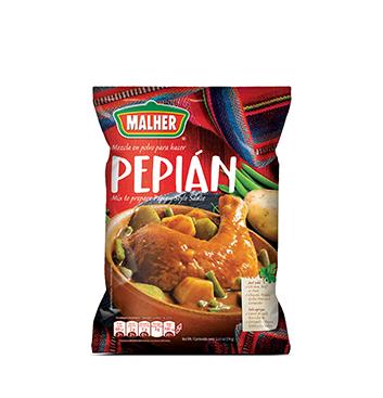 Preparado Pepián Malher® - 74g