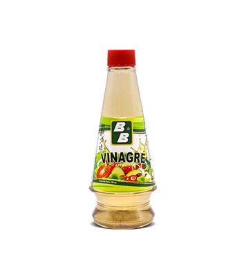 Vinagre claro - B&B - 200 ml