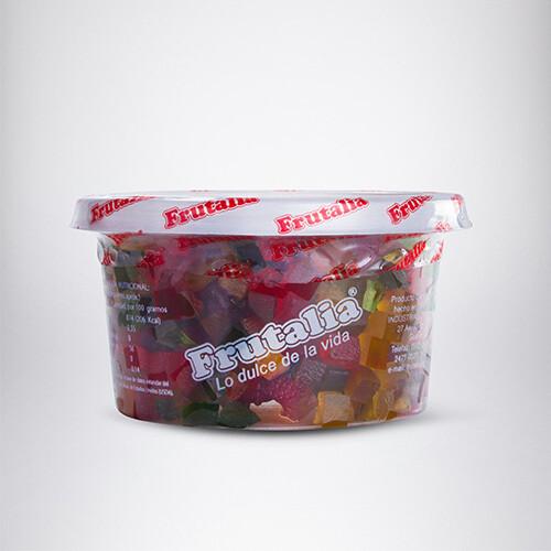 Caja de Fruta Cristalizada Frutalia® - 12Ux200g
