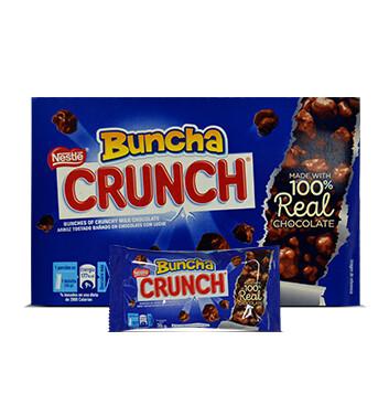 Caja Crunch® Buncha - 18Ux35g