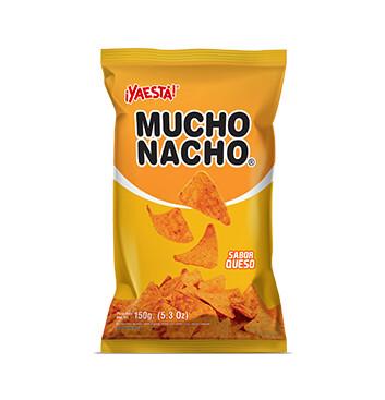Mucho Nacho sabor a Queso - Ya Esta - 150g